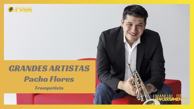 Entrevista a Pacho Flores